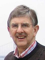 Författarporträtt. Credit: Bill Burns (Wikipedia)