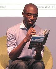 Forfatter foto. Photo by user Jummai / Wikimedia Commons