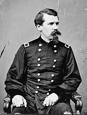 Kirjailijan kuva. Wikimedia Commons (Library of Congress)