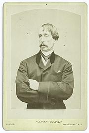 "Kirjailijan kuva. Courtesy of the <a href=""http://digitalgallery.nypl.org/nypldigital/id?490331"">NYPL Digital Gallery</a> (image use requires permission from the New York Public Library)"
