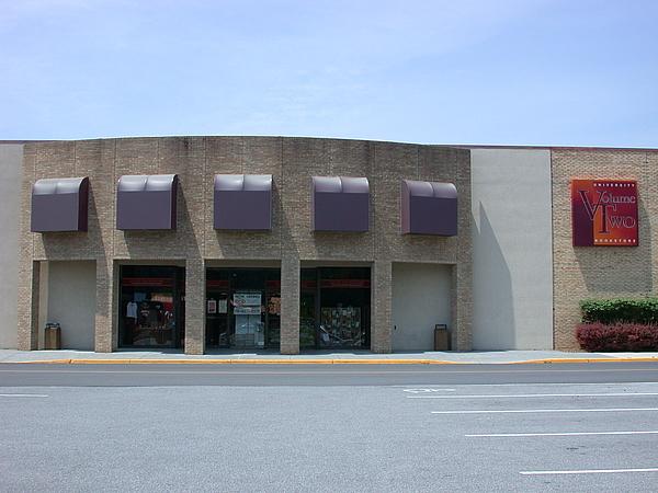 Virginia Tech University Volume Two Bookstore In Blacksburg Va Librarything Local
