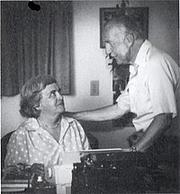 Forfatter foto. Joseph & Frances Gies