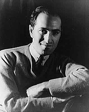 Författarporträtt. Carl Van Vechten (1937)