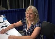 """Foto de l'autor. 2018 National Book Festival By Avery Jensen - Own work, CC BY-SA 4.0, <a href=""""https://commons.wikimedia.org/w/index.php?curid=72641763"""" rel=""""nofollow"""" target=""""_top"""">https://commons.wikimedia.org/w/index.php?curid=72641763</a>"""