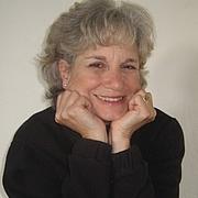 Författarporträtt. via author's website