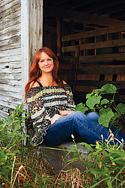 Foto do autor. Ree Drummond