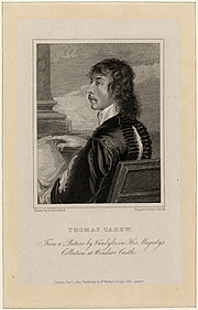Forfatter foto. Drawn by G. Clint and engraved by E. Smith after a painting by Sir Anthony Van Dyke