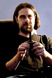 Fotografia de autor. Source:http://bogost.com/about/photos_of_me.shtml Author:Ian Bogost