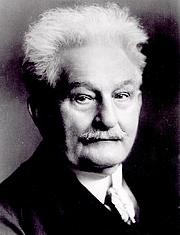 Kirjailijan kuva. Public domain. (Wikipedia)