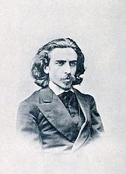 Fotografia de autor. Image from <b><i>Sobranie sochineni</i></b> (1901) by Vladimir Sergeyevich Solovyov