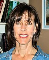 Author photo. Courtesy of Leslie Helakoski