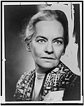 Author photo. New York World-Telegram and the Sun Newspaper Photograph Collection, Library of Congress, Prints and Photographs Division, Reproduction Number LC-USZ62-117675