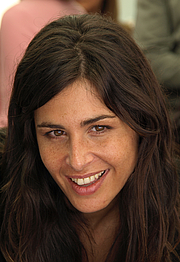 Forfatter foto. Wikipedia user Mutari