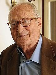 Author photo. Alain Decaux en 2011