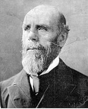 Foto de l'autor. Henry Laurie (1837-1922), by unknown photographer
