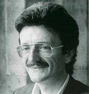 Forfatter foto. Jean-Guy Soumy en 1993