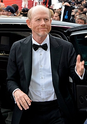 Foto de l'autor. Ron Howard (1)