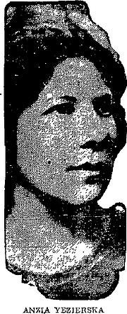Photo de l'auteur(-trice). <i>Lima News</i> (Ohio), July 3rd, 1922.