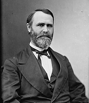Author photo. Brady-Handy Collection, c 1870-1880; Library of Congress