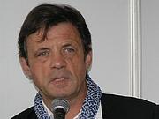 Photo de l'auteur(-trice). Matěj Baťha