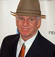 Kirjailijan kuva. David Shankbone