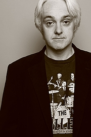 Autoren-Bild. Caimh McDonnell (2011)