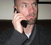 Foto de l'autor. via Wookiepedia