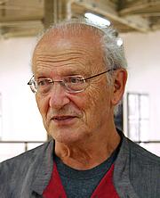 Författarporträtt. Jarek Obważanek