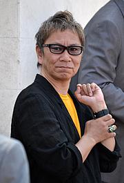 Autoren-Bild. Takashi Miike