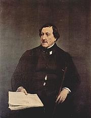 Kirjailijan kuva. Francesco Hayez, 1870