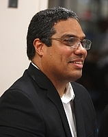 Author photo. Duke University (faculty page)