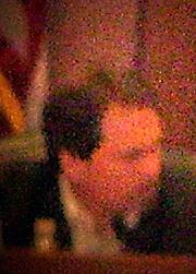 Fotografia de autor. John Burlinson, Nov. 3, 2007
