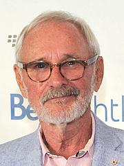 Kirjailijan kuva. Norman Jewison. Photo courtesy Canadian Film Centre.