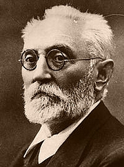 Author photo. Miguel de Unamuno