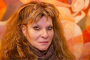 Author photo. Rachel Isadora