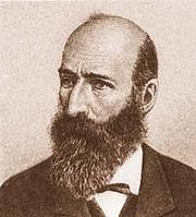 Foto auteur. Alexander N. Afanasjew. Wikimedia Commons.