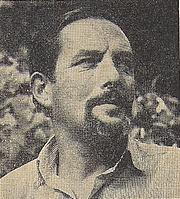 Författarporträtt. Penguin Books, 1959