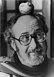 Författarporträtt. Harry Allard