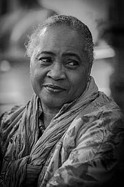 "Kirjailijan kuva. Barbara Hendricks est une cantatrice (soprano), née le 20 novembre 1948 à Stephens en Arkansas By Claude Truong-Ngoc / Wikimedia Commons - cc-by-sa-3.0, CC BY-SA 3.0, <a href=""//commons.wikimedia.org/w/index.php?curid=47527158"" rel=""nofollow"" target=""_top"">https://commons.wikimedia.org/w/index.php?curid=47527158</a>"