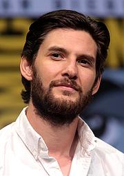 Kirjailijan kuva. wikimedia.org/gageskidmore