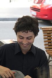 Foto del autor. Viquipèdia