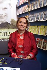 Foto do autor. Photo by user Mgieuka / Polish Wikipedia
