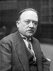 Fotografia dell'autore. Vincent Auriol député en 1927