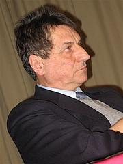 Fotografia de autor. Photo credit: Mariusz Kubik, Warsaw, March 9, 2005