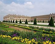 Foto do autor. Musée des châteaux de Versailles et de Trianon
