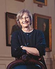 Författarporträtt. Laurel Thatcher Ulrich