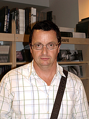 "Author photo. By Luděk Kovář – ludek@kovar.biz - Own work, <a href=""https://commons.wikimedia.org/w/index.php?curid=7766059"" rel=""nofollow"" target=""_top"">https://commons.wikimedia.org/w/index.php?curid=7766059</a>"