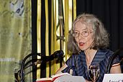 Forfatter foto. Gertrud Leutenegger