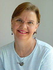 Author photo. Photograph taken by Ken Appelt