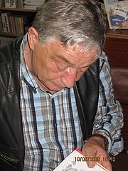 Foto do autor. Eduard Uspenskiy - the writer from the children by Anjelica